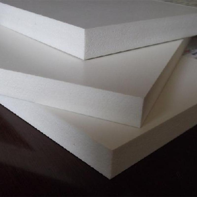 PVC发泡板