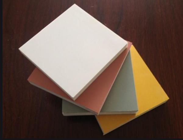 广州彩色PVC板供应