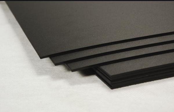 黑色PVC板品牌