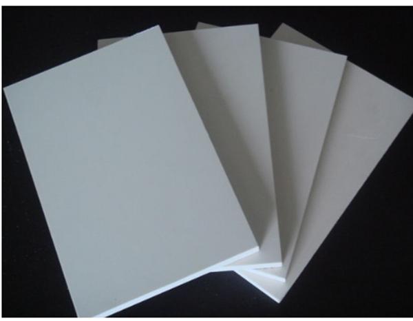 灰色PVC板hs-01