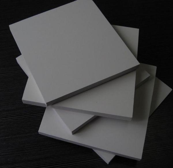 灰色PVC板hs-02