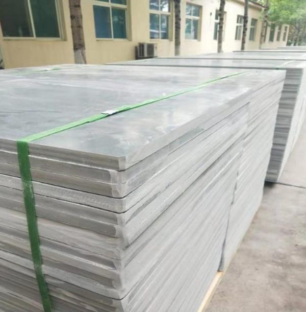 灰色PVC板hs-14
