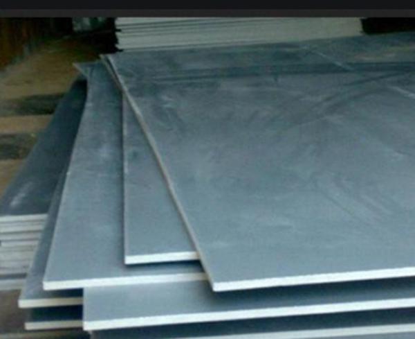灰色PVC板hs-13